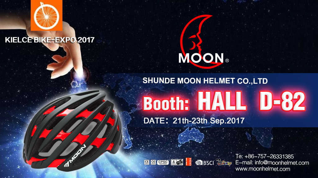 Bike EXPO 2017-MOON